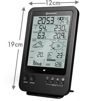 Bresser Basisstation für 7002510 Wetter Center