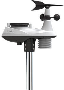 Ventus PC-Wetterstation W835