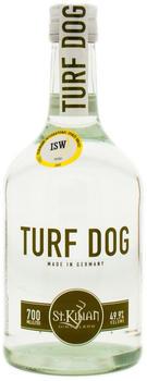 St. Kilian Turf Dog Destillat 49,9% 0,7l