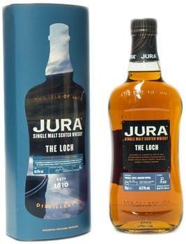 Jura The Loch Single Malt Whisky 0,7 l 44,5%