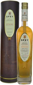 Spey Fumaré Single Malt Scotch Whisky 46% 0,7l + Geschenkbox
