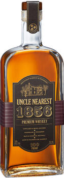 Uncle Nearest 1856 Premium Whiskey 100 Proof 50% 0,7l