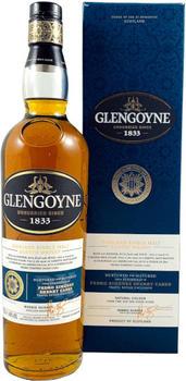Glengoyne Pedro Ximenez Sherry Finish 0,7l 46%