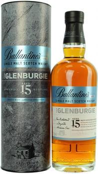 Glenburgie 15 Jahre Ballantines Series No. 1 40.0% 0,7l