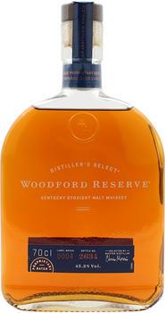 Woodford Reserve Malt 45.2% 0,7l