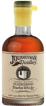 Journeyman Featherbone Bourbon 0,5 l 45%
