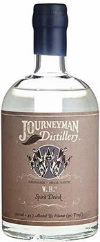 Journeyman W.R. White 0,5 l 45%