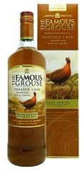 Famous Grouse Toasted Cask Finish 1,0 l 40% Vol.