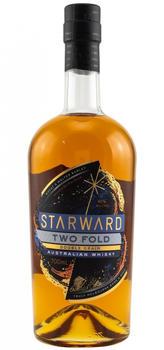 Starward Two-Fold Australian Double Grain Whisky 40% 0,7l