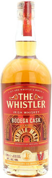 Boann The Whistler 5 Jahre Bodega Cask Irish Single Malt 46% 0,7l