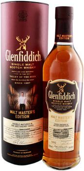 Glenfiddich Malt Master's Edition 43%
