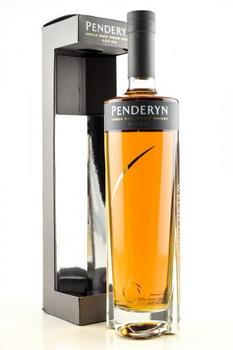 Penderyn Distillery Rich Oak 46% 0,7l