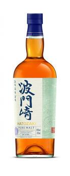 Kaikyo Hatozaki Pure Malt Japanese Whisky 46% 0,7l