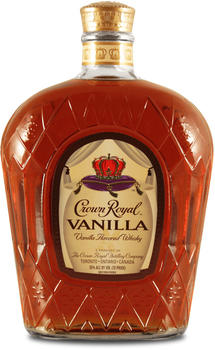 Royal Crown Vanilla 1,0l 35%