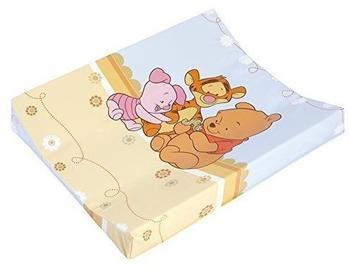 Julius Zöllner 2-Keil Wickelauflage Baby Pooh and Friends 75 x 85 cm