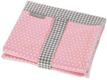 """Hama Wickelauflage """"Girl's Pink"""","""
