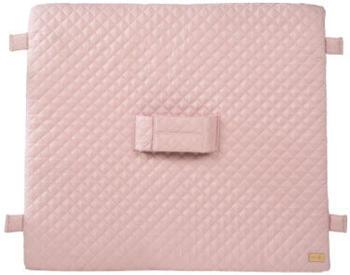 Roba Sicherheitswickelauflage Style rosa 85 cm x 75 cm - Gr. 85x75 cm