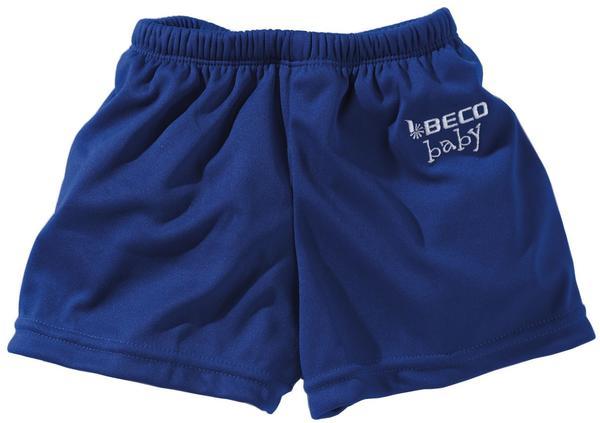 Beco Schwimmwindelshorts XL Uni blau