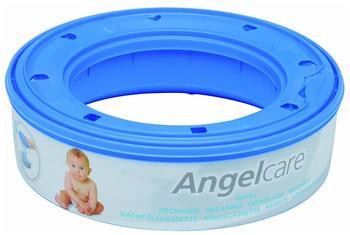 Angelcare Nachfüllkassette für Windeleimer Comfort und Deluxe 1er Pack