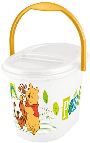 keeeper Windeleimer Winnie Pooh weiß