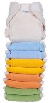 Popolini UltraFit Soft Rainbow Set 3-15 kg