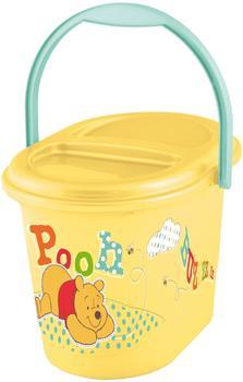 OKT Windeleimer Winnie Pooh Honniggelb
