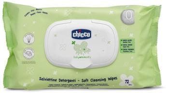 Chicco Baby Moments Reinigungstücher 72 St.