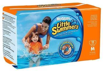 Huggies Little Swimmers Gr. 5 - 6 (12-18 kg)