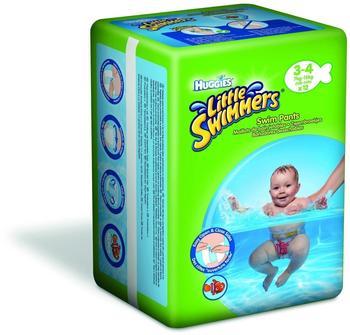 Huggies Litttle Swimmers Gr. 3 - 4 (7-15 kg)