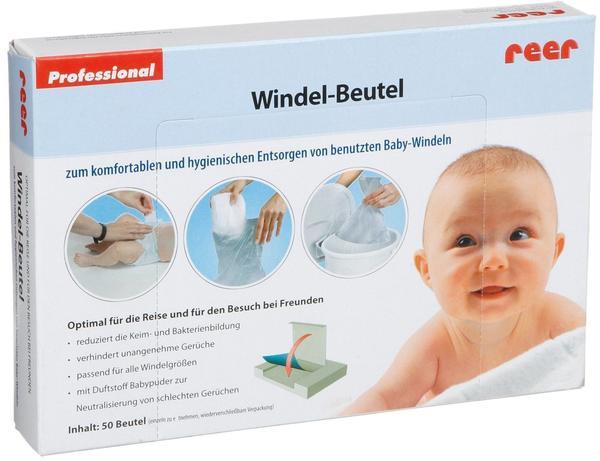 Reer Windelbeutel 50 stck.