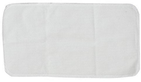 Popolini Windeleinlagen StayDry weiß 18 x 34 cm 2 St.