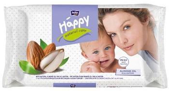 Bella Baby Happy Feuchttücher Natural Care (56 Stk.)
