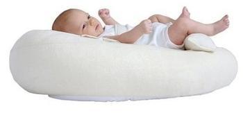 Popolini Nidolino Babynest Bezug Baumwollfrotte %100 kbA