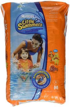 Huggies Windeln Little Swimmers Größe 5 (11 - 18 kg) - 11er Pack