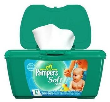 Pampers 28248