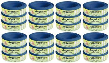 Angelcare Nachfüllkassetten 24 Stück