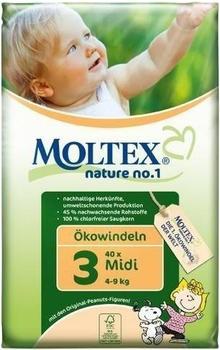 Moltex Nature No. 1 Midi (Größe 3)