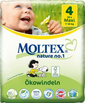 Moltex No.1 Maxi Peanuts Größe 4 30 Stück