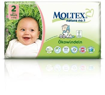 Moltex No.1 Mini Größe 2 Peanuts 42 Stück