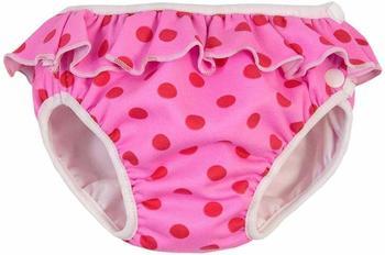 ImseVimse Schwimmwindel Pink Dots M 7-10 kg