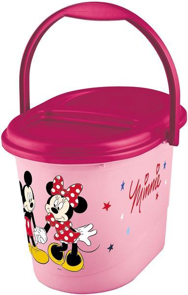 OKT Windeleimer Minnie Mouse