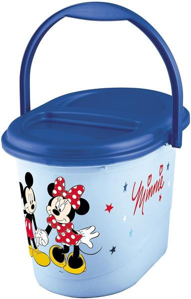 keeeper Windeleimer Karol Mickey light blue