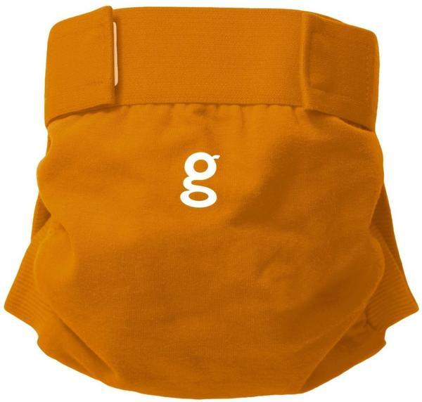 Gnappies gPants orange 3-5 kg