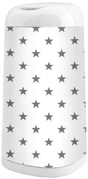 Angelcare Dress-Up Bezug - Stars Grey