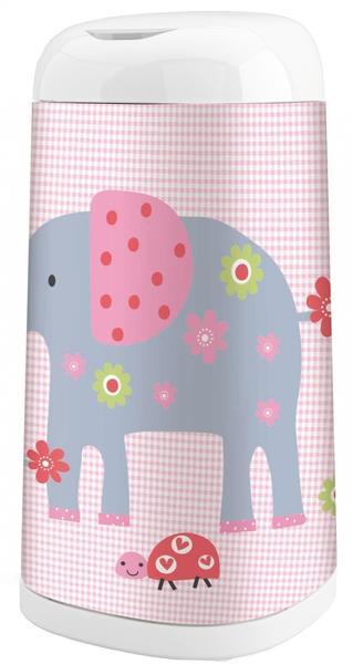 Angelcare Dress-Up Bezug - Elephants Family