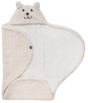 Jollein 032-566-65092 Wickeldecke teddy Bear off, beige