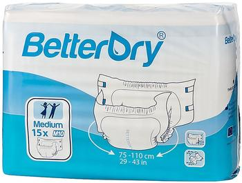 Betterdry Windeln - M10