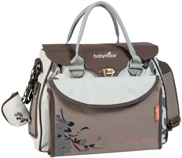 Babymoov Baby Style Bag Natural