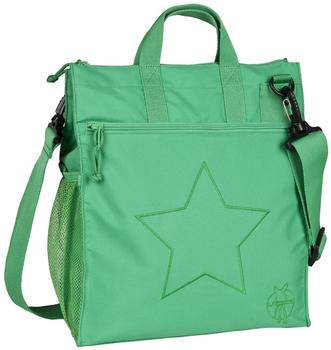 laessig-casual-buggy-bag-regular-star-deep-green