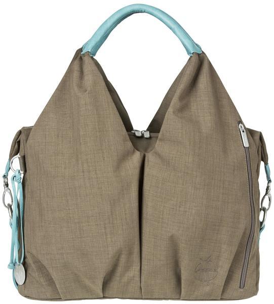 Lässig Green Label Neckline Bag - Taupe